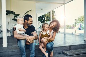 Young family with house iStock 639454176 1 buyers advocate for doctors
