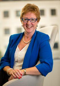 Julie Anderson dpm consultants