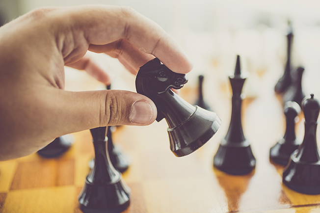 playing chess iStock 000068662325web doquile perrett meade