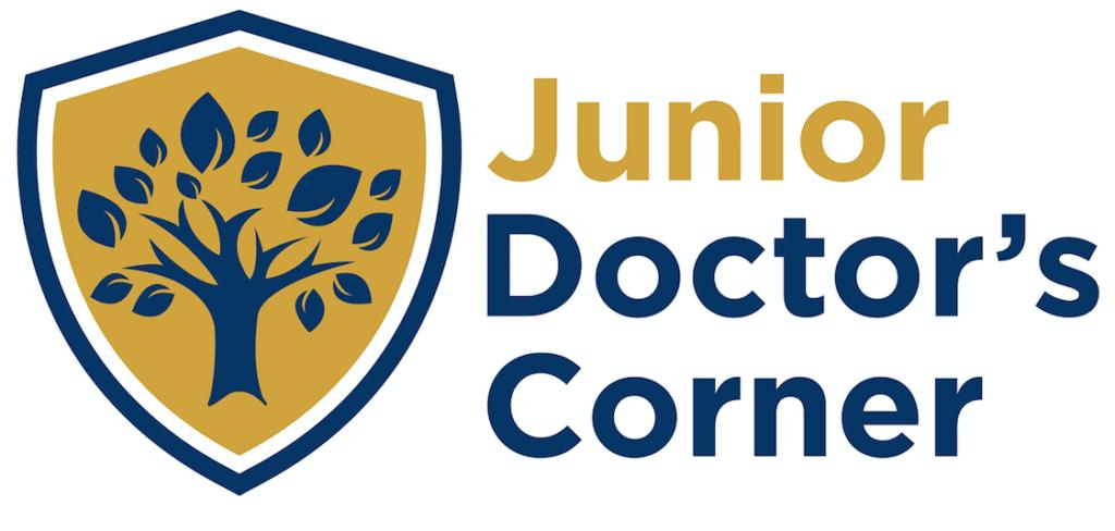 Junior Doctors Corner logo media library