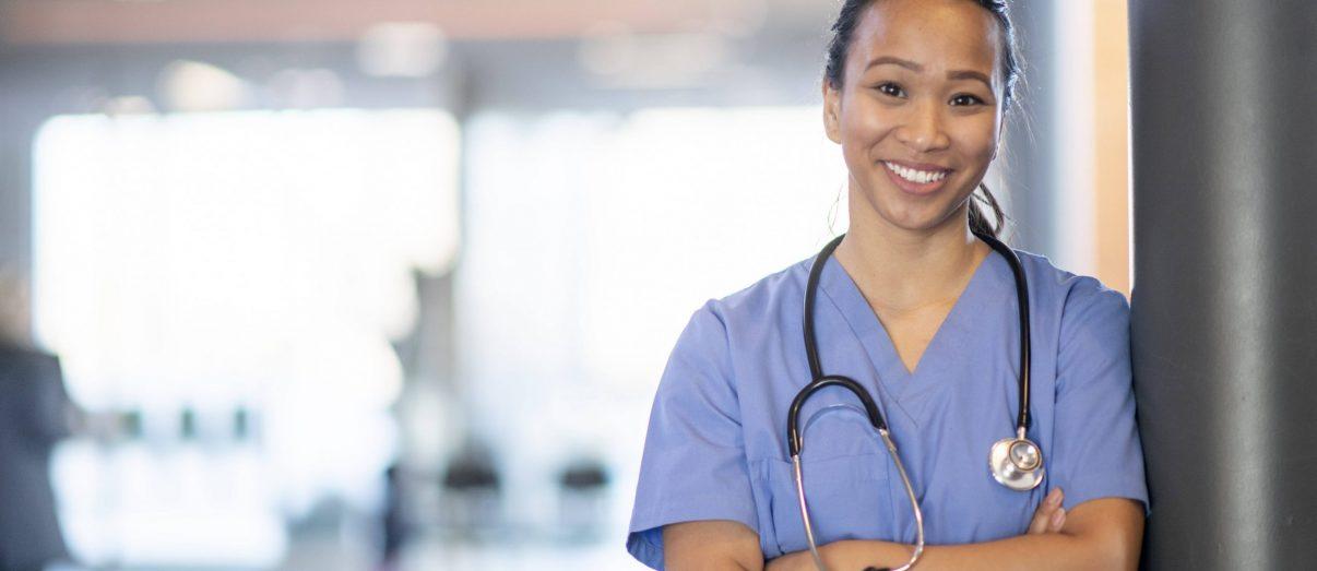 medical resident